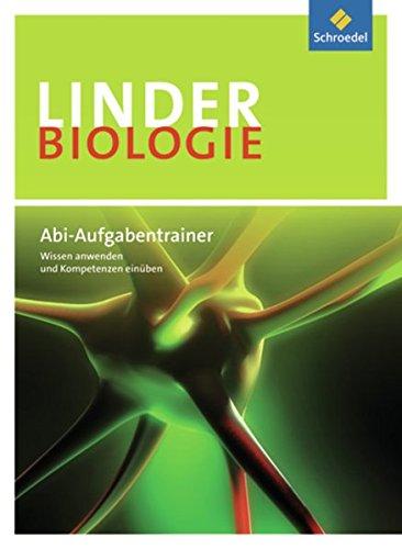 LINDER Biologie SII: Abi-Aufgabentrainer