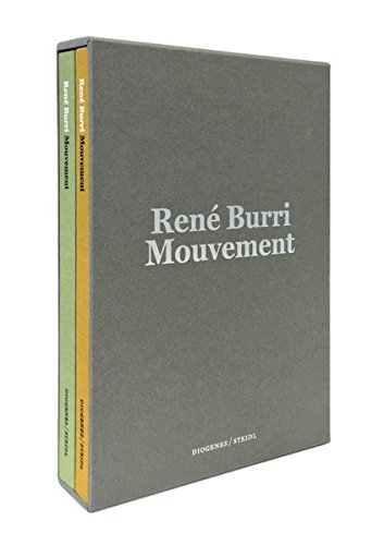 Mouvement (Kunst, Band 2129) Buch-Cover