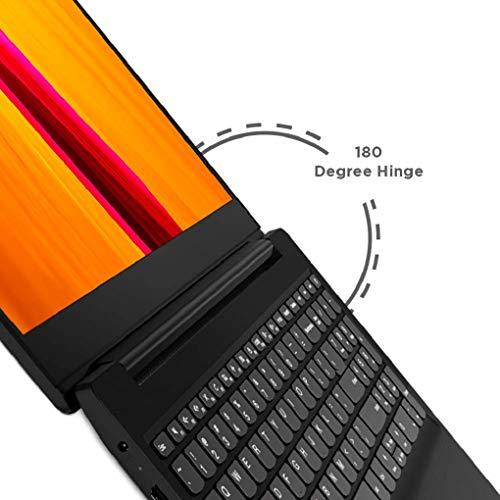 Lenovo Ideapad S145 8th Gen Intel Core I5 15.6 inch FHD Thin and Light Laptop (8 GB RAM/ 1 TB HDD/ Windows 10/ Glossy Black / 1.85 Kg), 81MV0098IN Image 6