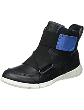 Ecco Jungen Intrinsic Sneaker High-Top