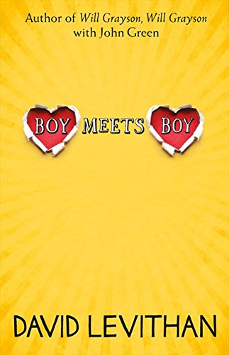 Boy Meets Boy - David Levithan