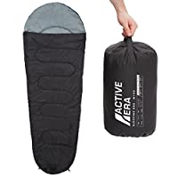 Premium Lightweight Mummy Sleeping Bag 6