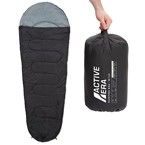 The Body Source Schlafsack