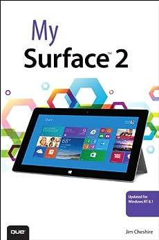 My Surface 2 (My...) von [Cheshire, Jim]