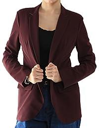 Donna Imperial e Abbigliamento it cappotti Giacche Amazon gOPqv0