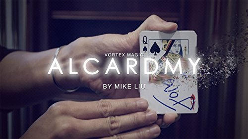 magic-trick-alcardmy-by-mike-liu-vortex-magic-card-magic-trick-decks-close-up