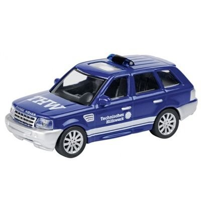 schuco-land-rover-range-rover-police-scacch-yellow-light-blu-1-87-25538
