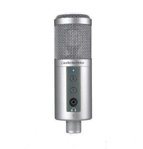 Preisvergleich Produktbild audio technica Mikrofon ATR 2500 USB