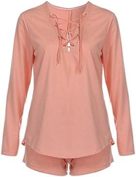 Alberar - Camisas - para mujer