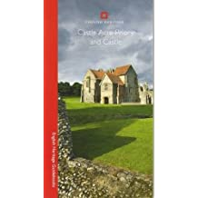 Castle Acre Castle and Priory (English Heritage Guidebooks) by Edward Impey (2008-01-01)