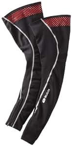 Sugoi RS Cycling Leg Warmer - Black, Large