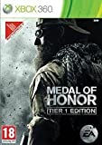 Cheapest Medal Of Honor - Tier 1 Limited Edition on Xbox 360