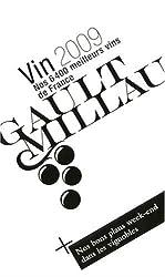 Guide vin GaultMillau : Nos 6400 meilleurs vins de France
