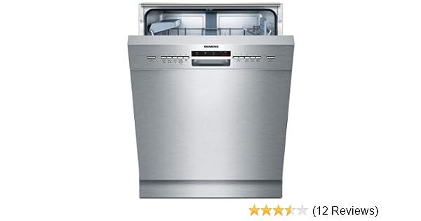 Bosch Kühlschrank Baujahr Herausfinden : Siemens sr45m535eu unterbaugeschirrspüler a a 9 maßgedecke 45