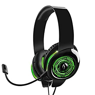Afterglow AGX.50 Licensed Headset for Xbox 360 - Green