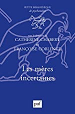 Les mères incertaines de Catherine Chabert