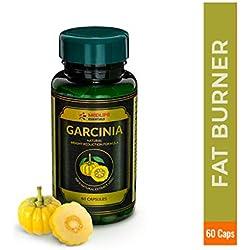 MEDLIFE Essentials Garcinia Cambogia - 60 Capsules