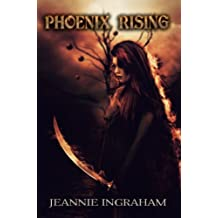 Phoenix Rising (The Irem Chronicles (Young Adult Fantasy) Book 1) (English Edition)