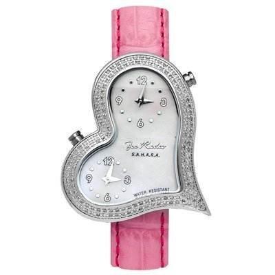 Joe Rodeo Women's JRS1 Sahara 1.40ct Diamond watch