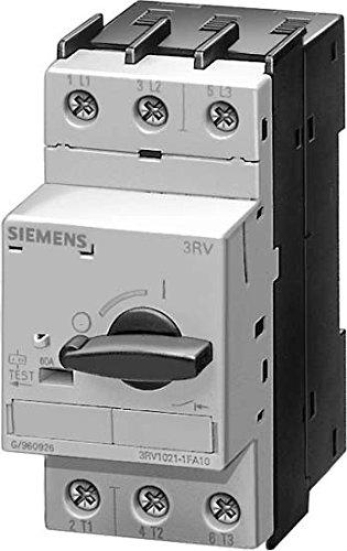 SIEMENS - INTERRUPTOR AUTOMATICO 3RV1 S0 0 25A