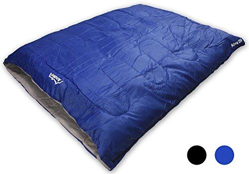 andes-alma-250-2-season-double-camping-sleeping-bag-blue