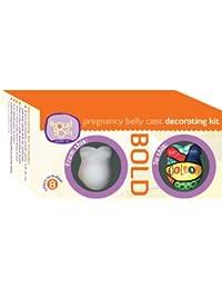 Kit de décoration de moulage de ventre de grossesse Audace de ProudBody