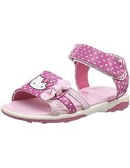 Hello Kitty Vergota, Sandales ouvertes fille