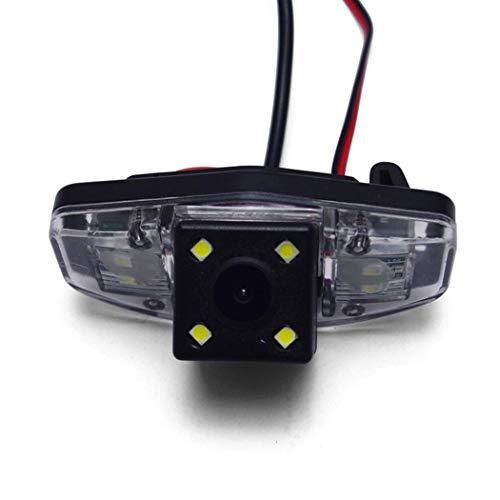 Telecamera grandangolare per retromarcia telecamera per parcheggio con maniglia baule per visione notturna sistema assistenza al parcheggio impermeabile per Honda Acura TSX/Accord 8/Civic/Odyssey