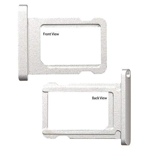 BisLinks®® Für iPad Pro 10.5 2017 SIM Karte Tray Holder Slot 2nd GEN A1709 A1852 Space Grey