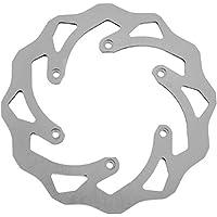 MGEAR Bremsscheibe 20-876-W, Einbauposition:Hinterachse, Marke:für KTM, Baujahr:2015, CCM:300, Fahrzeugtyp:Dirtbike, Modell:300 EXC Factory