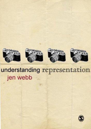 Understanding Representation (Understanding Contemporary Culture series) (English Edition)