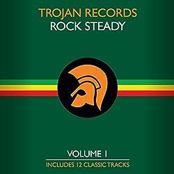Best of Trojan Rock Steady 1 [Vinilo] 30 Sexo seguro, condones y contenido erótico | Más de condones