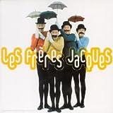 CD Story : Les Frères Jacques (inclus livret)