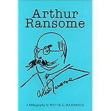 Arthur Ransome: A Bibliography