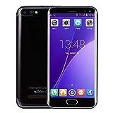 R11 Mobile Phone Domestic 5.0 Inch Large Screen Smart Phone 512MB + RAM4G Memory Dual Card Mobile Phone