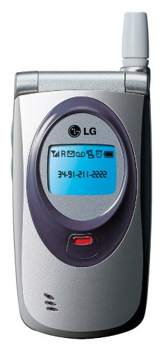 LG G5200Custodia argento