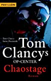 Tom Clancy's OP-Center, Chaostage - Tom Clancy