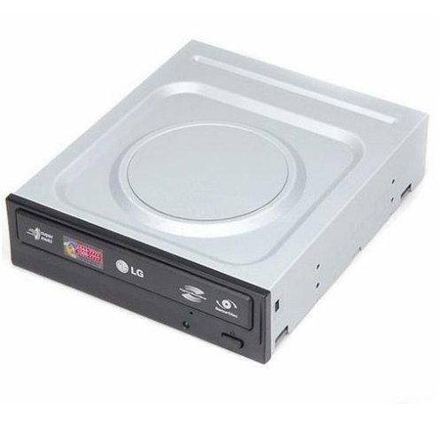 LG Electronics GH22LP20 22X IDE LightScribe SecurDisc DVD+/-RW Internes Laufwerk, Schwarz