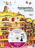 Kastagnetten. Rhythmische Schulung: Kastagnetten. Buch 5: Rhythmische Schulung