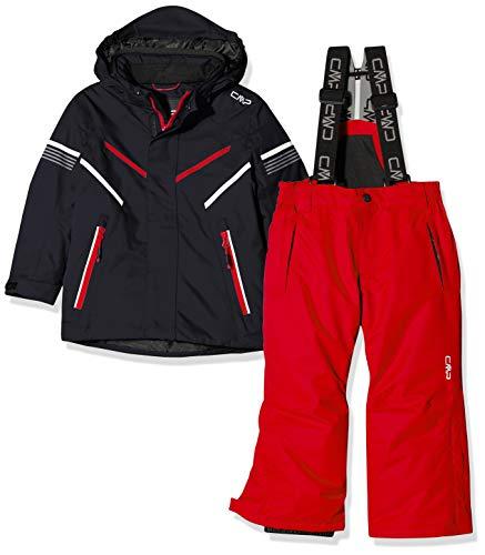CMP 39w1844 - Conjunto Chaqueta pantalón esquí niño
