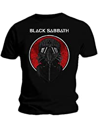 Black Sabbath Official T Shirt Live 2014 Logo All Sizes