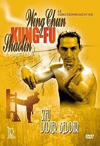 LE FONCTIONNEMENT DU WING CHUN KUNG