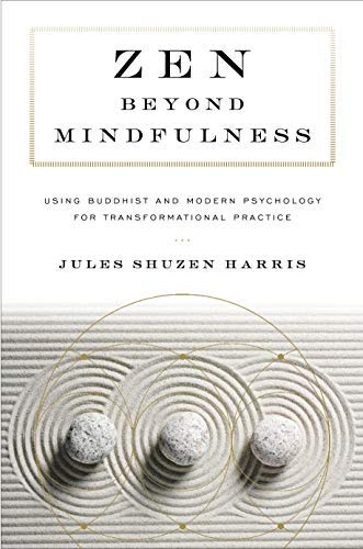 Zen beyond Mindfulness: Using Buddhist and Modern Psychology for Transformational Practice (English Edition)