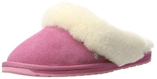 EMU Damen Jolie Pantoffeln Pink (Bubblegum)