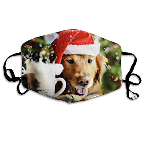 Zcfhike Anti Dust Pollution Mask Pet Dog Reusable Washable Earloop Face Mouth Mask Men Women