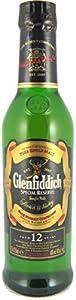 Glenfiddich 12 Year Old 35cl by Glenfiddich