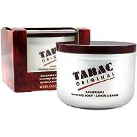 TABAC ORIGINAL SAVON A BARBE 125GR