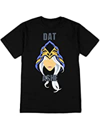maikeerLeague Of Legends Dat Ashe T-Shirt