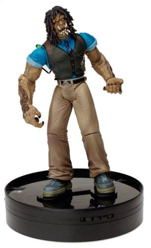 G-Dogg Bouncer Shadowrun Action Figure