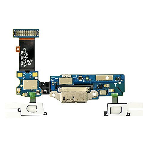 Conector Dock Flex Cable   Charging port   para Samsung Galaxy S5 G900F by Ellenne Store
